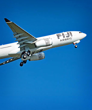 'Fiji Airways