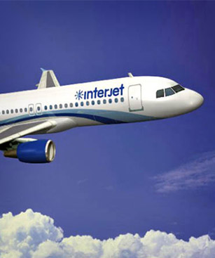 'Interjet