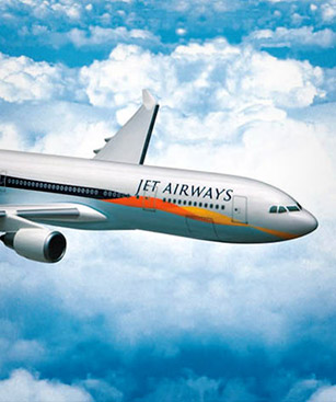 'Jet Airways