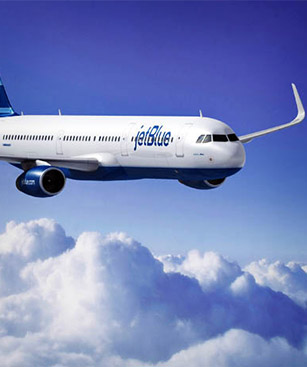 'Jetblue Airways Corporation