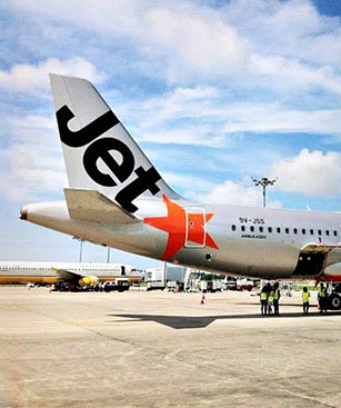 'Jetstar Asia Airways