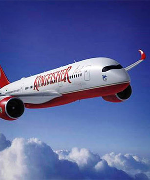 'Kingfisher Airlines