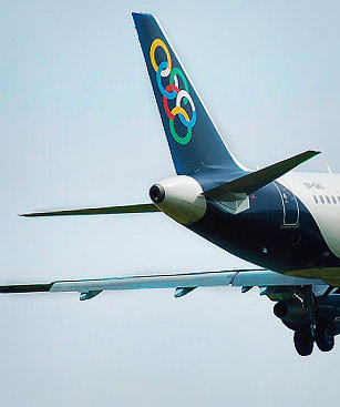 'Olympic Air
