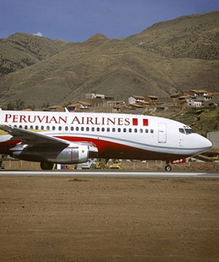 'Peruvian Airlines
