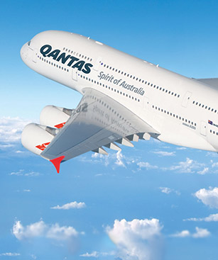 'Qantas Airways