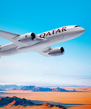 'Qatar Airways