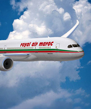 'Royal Air Maroc