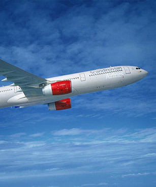 'Sas Scandinavian Airlines