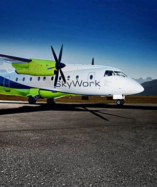 'Skywork Airlines