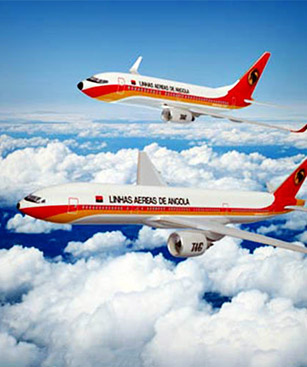 'Taag Angola Airlines