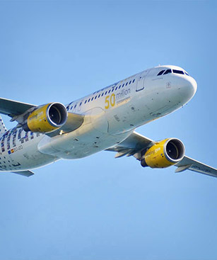 'Vueling Airlines