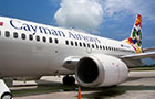 Cayman Airways