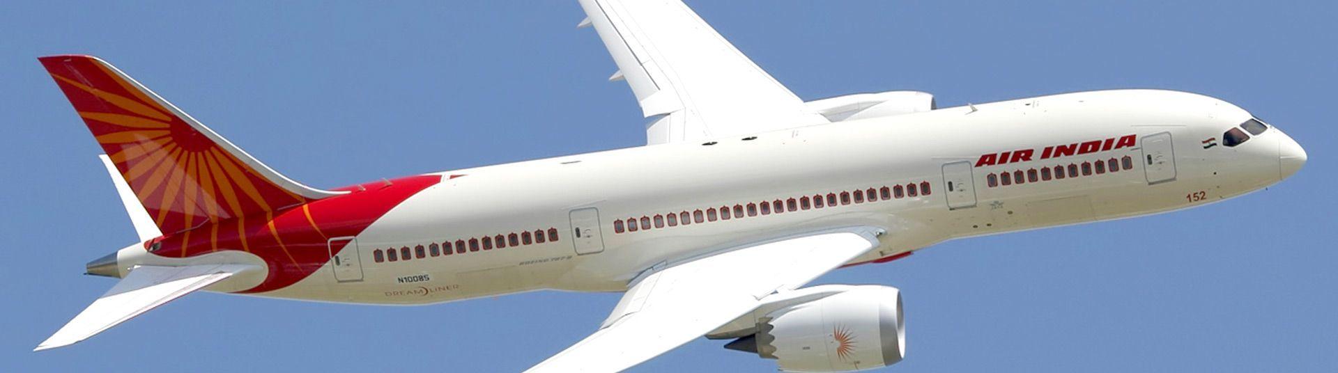 Air india ai r servez un vol air india au meilleur prix for Air madagascar vol interieur horaire