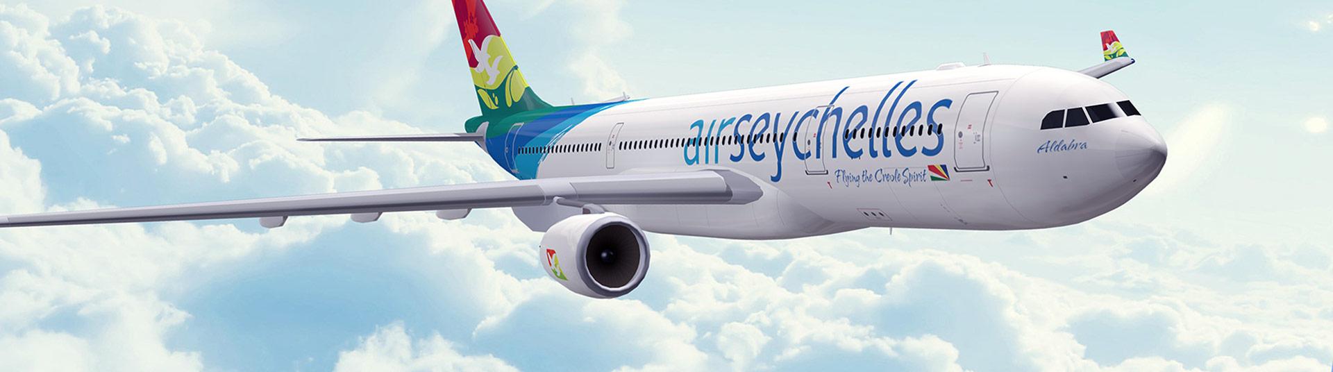 Air seychelles hm r servez un vol air seychelles au for Air madagascar vol interieur horaire