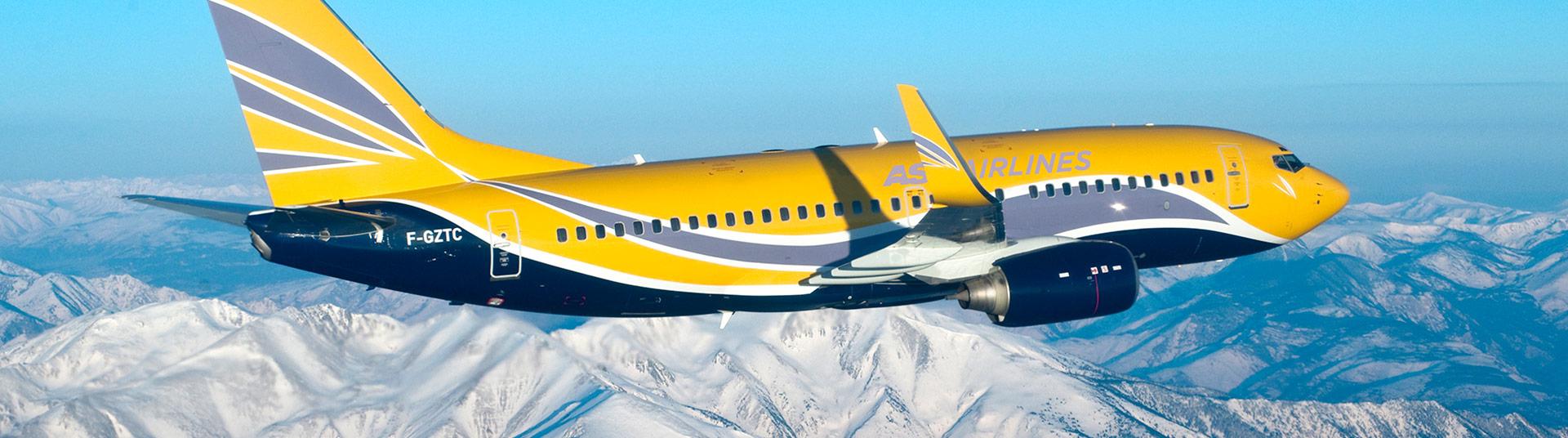 Asl airlines france 5o r servez un vol asl airlines for Air madagascar vol interieur horaire