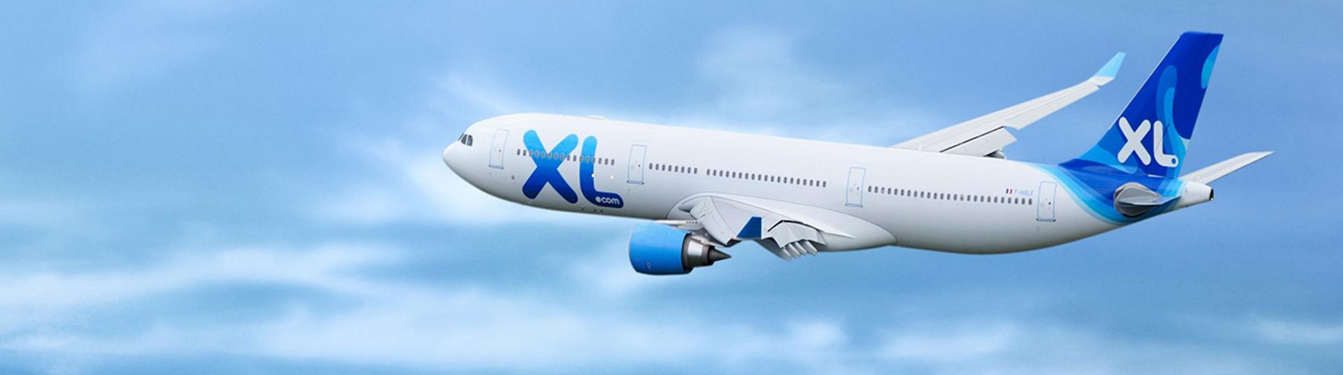 Remboursement XL Airways