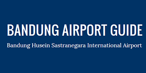 Logo de l'Aéroport international Husein Sastranegrara