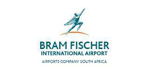 Logo de l'Aéroport international de Bloemfontein