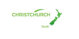 Logo de l'Aéroport de Christchurch