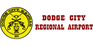 Logo de l'Aéroport Régional de Dodge City