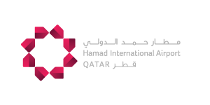 Logo de l'Aéroport International de Doha