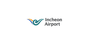 Logo de l'Aéroport international d'Incheon