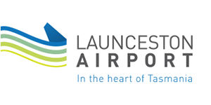 Logo de l'Aéroport de Launceston