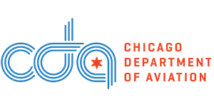 Logo de l'Aéroport international de Chicago Midway