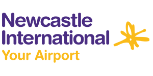 Logo de l'Aéroport de Newcastle