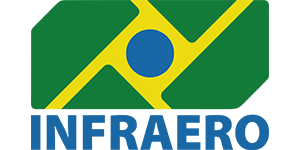 Logo de l'Aéroport international de Rio Branco
