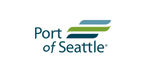 Logo de l'Aéroport de Tacoma - Seattle