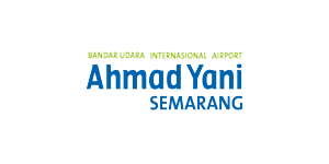 Logo de l'Aéroport international Achmad Yani