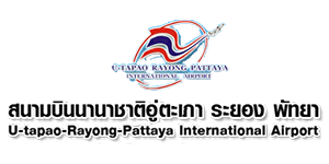 Logo de l'Aéroport international U-Tapao