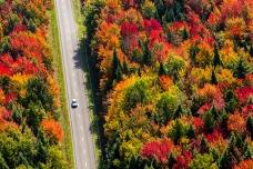 Autotour Québec Authentique