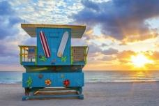 Séjour Floride***