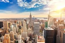 Séjour New York***