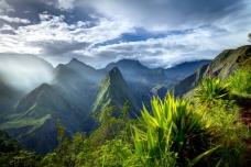 Séjour Réunion***