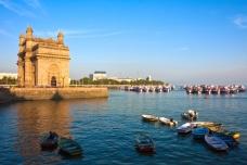 Circuit Bombay et Goa