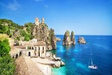 Séjour Sicile***