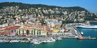 Vol low cost pour Nice