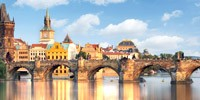 Vol low cost pour Prague